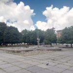 Коли будуть відремонтовані фонтани на центральній площі? (сюжет)