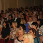 На традиційній педагогічній конференції у Шостці говорили про стратегічні завдання розвитку освіти (сюжет)