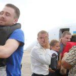 Наш земляк, Богдан Небилиця, повернувся в Україну (Фото)