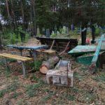 """В селі Очкине пошкоджено 23 могили. Хто """"прибрався """" на кладовищі?"""