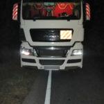 Поблизу селища Вороніж сталось смертельне ДТП (фото)