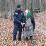 Мешканка селища Вороніж пішла за грибами і загубилась