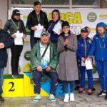 У Шостці змагались лижоролери зі всієї України(Сюжет)