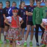 Спорткомплекс «Імпульс» вже всьоме провів обласний турнір з гандболу пам'яті Віталія Грибача (Сюжет)