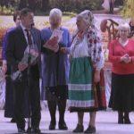 Фольклорні колективи з сіл Гречкіне та Очкіне стали переможцями фестивалю «Музика осені» (сюжет)