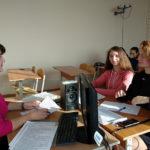 В Шосткинському інституті розпочались підготовчі курси за програмами ЗНО