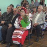 В шосткинському територіальному центрі відсвяткували Міжнародний день людей похилого віку (сюжет)