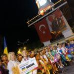 Канікули по-турецьки, або як «Джерельце» і « Шарм» підкорювали Кемер (сюжет)