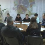 Шосткинські надзвичайники та представники влади обговорили нагальні питання, пов'язані з початком опалювального сезону (сюжет)