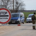 В межах Сумської області закривають ще 2 пункти пропуску на кордоні з Росією