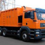 У Шостці закуплять новий автомобіль для вивезення твердих побутових відходів