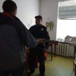 Рушницю, знайдену на горищі, шосткинець відніс до поліції
