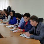 Головною темою засідання комісії ТБ НС стала подача тепла в оселі шосткинців (сюжет)