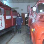 2-й державний пожежно-рятувальний загін святкує 60 років з дня заснування (сюжет)