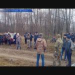 На Сумщині розшукали підлітка, який загубився в лісі під час змагань (сюжет)
