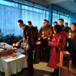 У Шостці вшанували пам'ять жертв Голодоморів