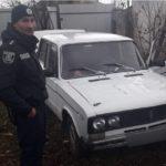 Поліцейські розшукали водія, який збив пішохода у селищі Вороніж і залишив місце ДТП