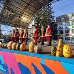 Вперше у Шостці відбувся Михайлівський медовий ярмарок (сюжет)