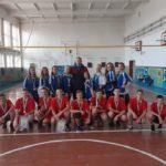 У Шосткинському районі пройшов турнір з волейболу