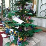 У Центральній міській бібліотеці відбулося відкриття виставки-конкурсу «Збережемо зелену красуню» (СЮЖЕТ)