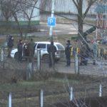 НВК №6 замінували, усі діти з будівлі були евакуйовані (сюжет)