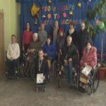 В Шостці нагороджували переможців спартакіади серед людей з інвалідністю (сюжет)