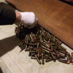У Шостці поліцейські викрили чоловіка у незаконному зберіганні боєприпасів