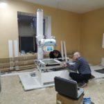 До Нового року  в ЦРЛ буде встановлено новий рентген апарат (сюжет)