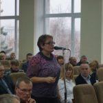 Депутати під час сесії міської ради прийняли бюджет Шосткинської ОТГ на 2020 рік (сюжет)