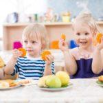 Микола Нога дав доручення переглянути систему харчування в закладах освіти Шостки (сюжет)