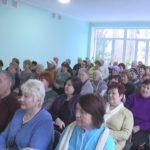 В Шостці вітали учасників волонтерського руху (сюжет)