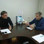 Заступник начальника ГУНП області провів особистий прийом громадян у Шостці (ФОТО)