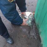 За виготовлення та зберігання самогону жителька Шостки сплатить штраф (ФОТО)