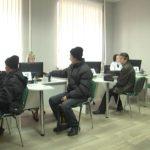 У сервісному центрі Пенсійного фонду України - новий формат обслуговування (сюжет)