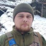 В Шостке объявлен день траура.Город попрощается с погибший бойцом