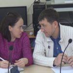 Представники ГО «Сумське громадське коло» провели у Шостці мотиваційну зустріч з  громадськими активістами