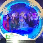 Учасники «Любистку» привезли з Міжнародного фестивалю-конкусу, який проходив у Польщі, перше місце (сюжет)