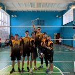 Шосткинці стали переможцями турніру з волейболу