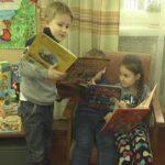 2020 – рік читання: яким книгам відвідувачі дитячої бібліотеки надають перевагу