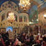 Фестиваль колядок відбувся у Храмі Різдва Христового (сюжет)