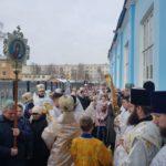 Храму  Собору Пресвятої Богородиці 25 років! (сюжет)