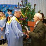20 випускників Шосткинського інституту СумДУ отримали дипломи магістрів (сюжет)