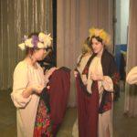Шосткинців запрошують на виставу «Маруся Чурай» (сюжет)