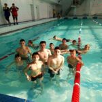 Вихованці КДЮСШ «Барса» вибороли 5 медалей на змаганнях з плавання (Фото)