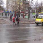 Активісти вимагають поставити світлофор по вулиці Чернігівській (Сюжет)
