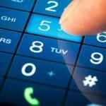 Номери мобільних телефонів лікарів для звернення у разі захворювання