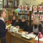 У Шосткинській Центральній дитячій бібліотеці обрали переможця конкурсу «Книгоманія 2020» (сюжет)