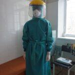 На боротьбу з коронавірусом з міського бюджету виділили декілька сотень тисяч гривень (Сюжет)