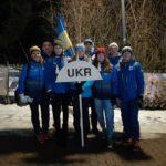 Шосткинські лижники беруть участь в Чемпіонаті світу серед юніорів