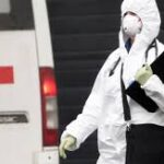 У Шостці протягом вихідних ситуація з захворюваністю на коронавірус залишилася незмінною (Сюжет)
